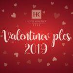 Valentinov ples 2019